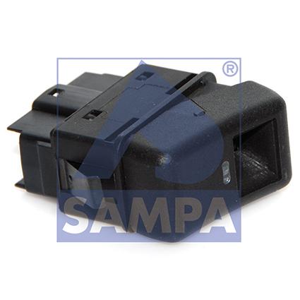 Выключатель модуля управления Volvo FH12 photo