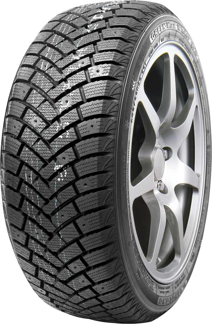 Шина 195/65 R15 XL Winter Max Grip (Linglong) (под шипы) 95T photo