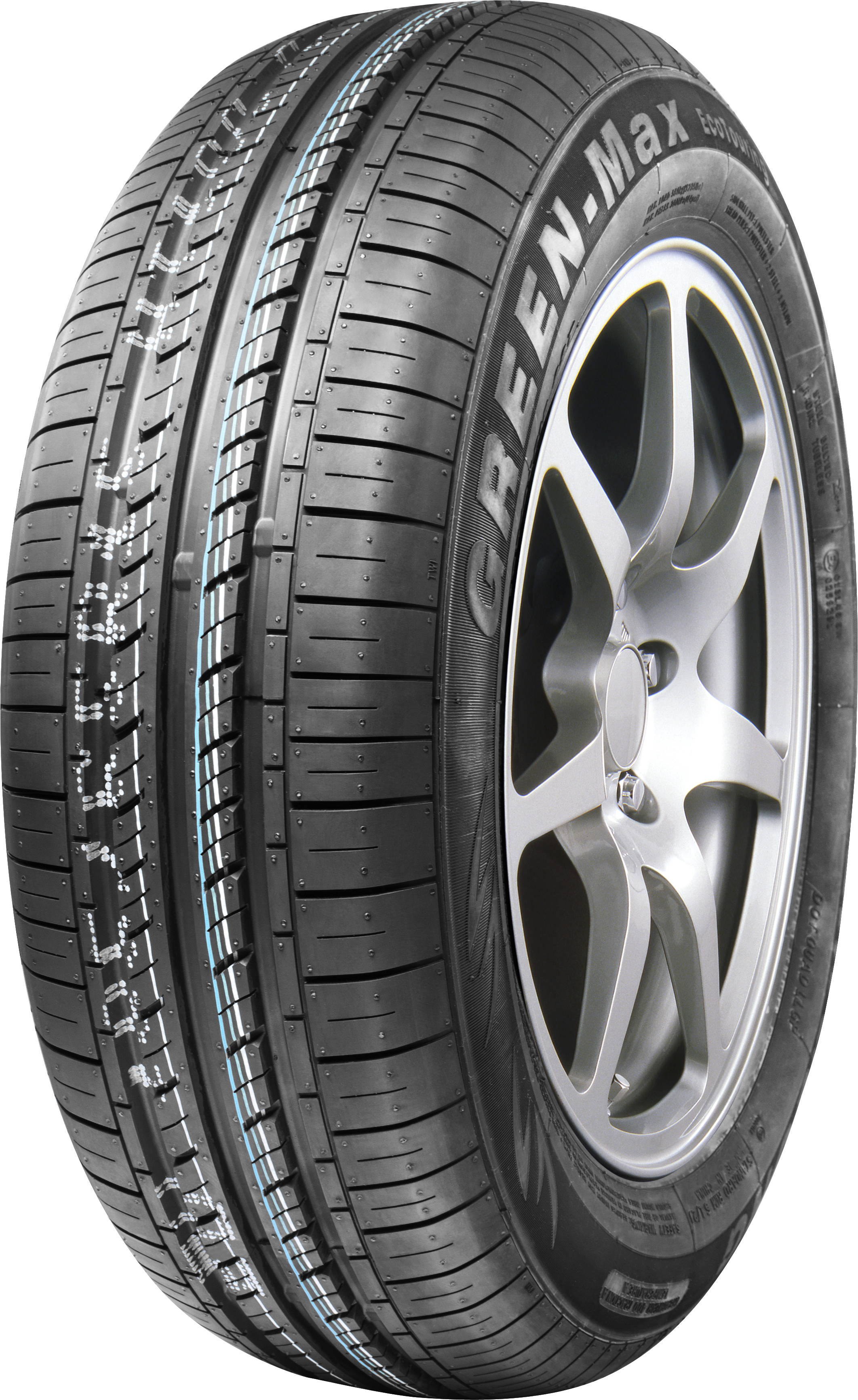 Anvelopa 195/70 R14 Green-Max Eco Touring (Linglong) photo