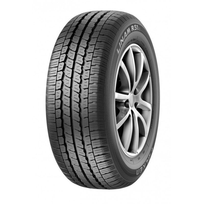 Anvelopa 195/70 R15C R51 (Falken) photo