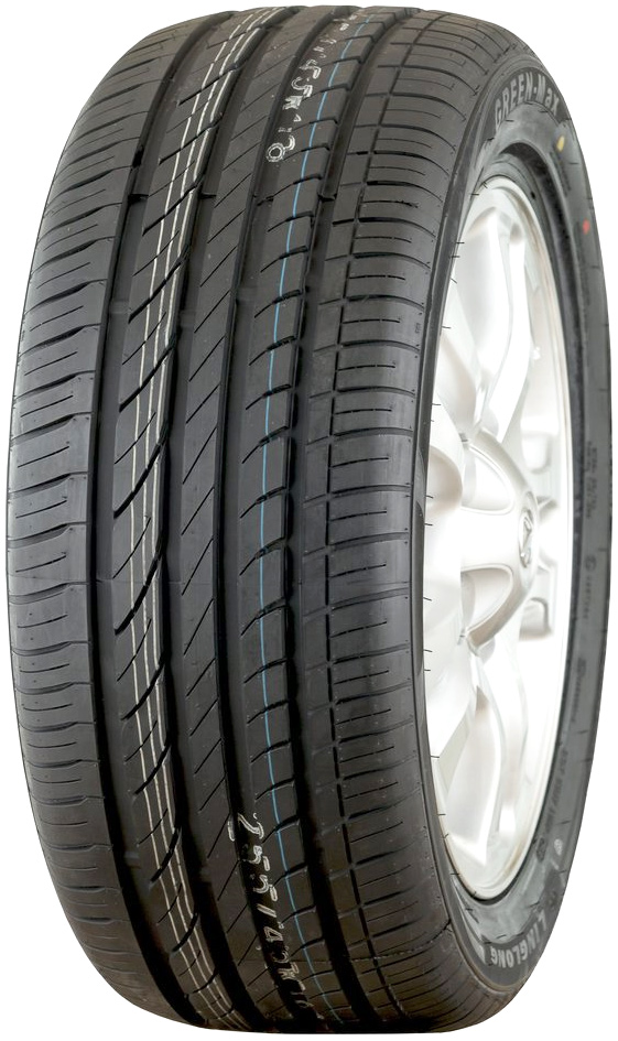 Шина 225/55 R17 XL Green-Max (Linglong) 101W photo