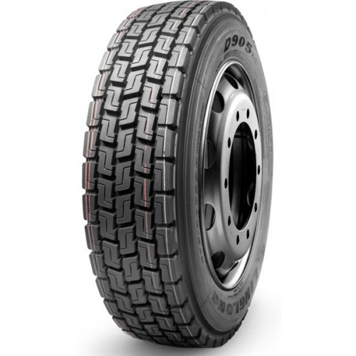 Шина 245/70 R17.5 PR18 D905 (Linglong) photo