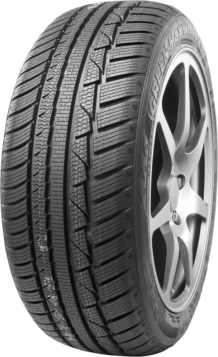 Шина 245/45 R18 XL Winter Max UHP (Linglong) 2016 100H photo