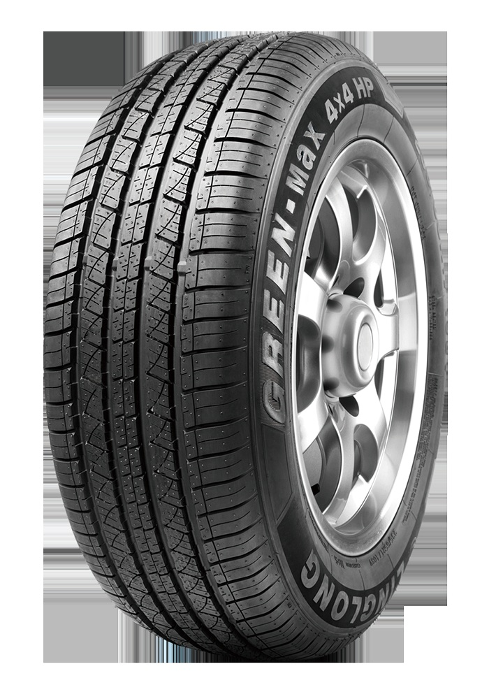 Шина 265/65 R17 Green-Max 4x4 (Linglong) 112H photo