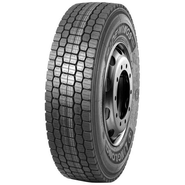 Anvelopa 315/80 R22.5 PR20 LDL186 (Linglong) photo