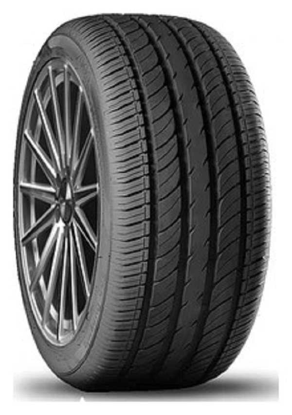Шина 225/60 R18 Eco Dynamic (Waterfall) photo