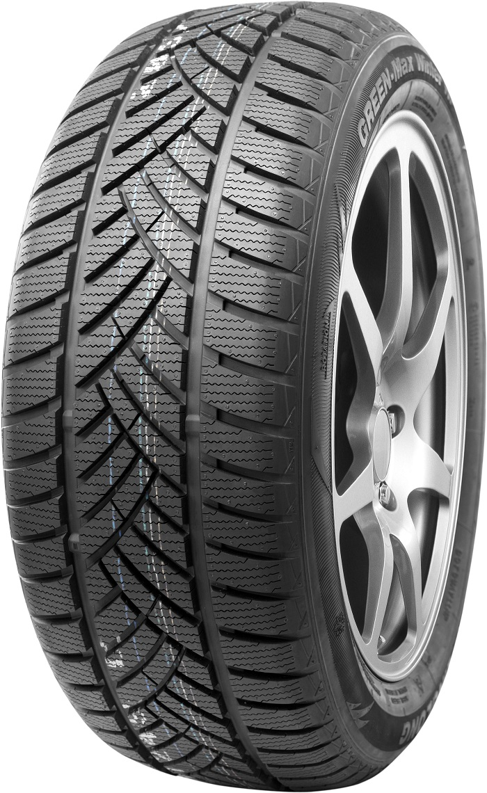 Шина 165/65 R14 Winter Max HP (Linglong) 79T photo