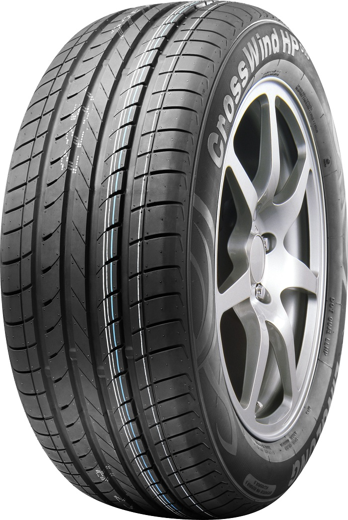Шина 215/55 R17 Cross Wind HP 010 (Linglong) photo