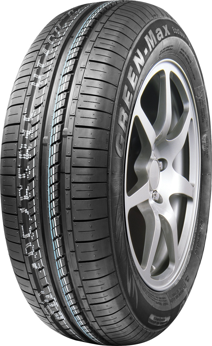 Anvelopa 165/65 R14 Green-Max Eco Touring (Linglong) photo