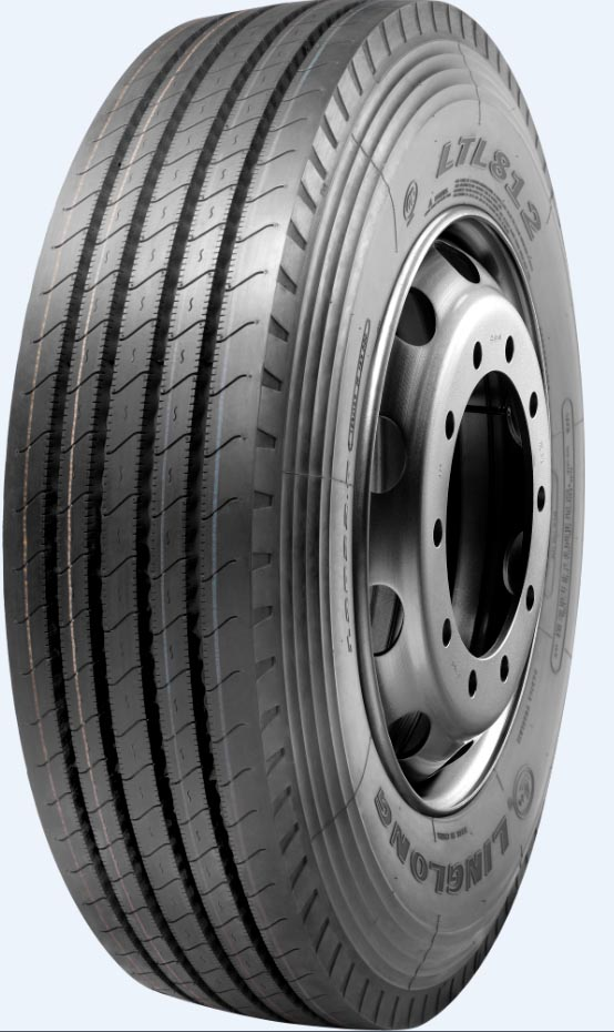 Anvelopa 285/70 R19.5 PR18 LTL812 (Linglong) photo