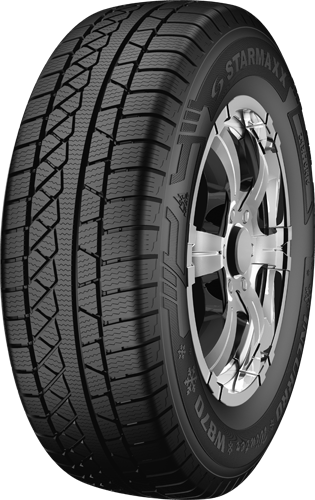 Anvelopa 235/50 R19 Incurro Winter W870 Reinforced (Starmaxx) photo