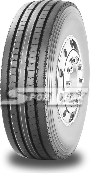 Шина 315/70 R22.5 PR18 A851 (Superway) photo