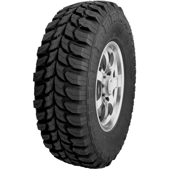 Anvelopa  265/70 R16 Crosswind M/T (Linglong) photo