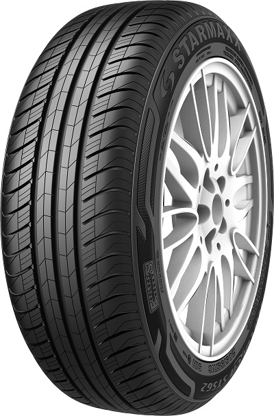 Шина 215/50 R17 Naturen ST562 (Starmaxx) 91V photo