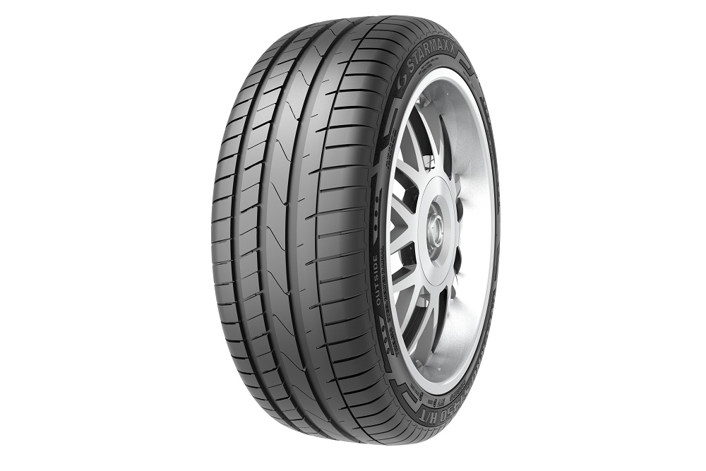 Шина 235/50 R18 Incurro H/T ST450 Reinforced (Starmaxx) 101V photo