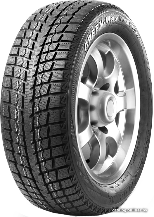 Шина 275/40 R19 Green-Max Winter Ice-15 SUV (Linglong) 101T photo