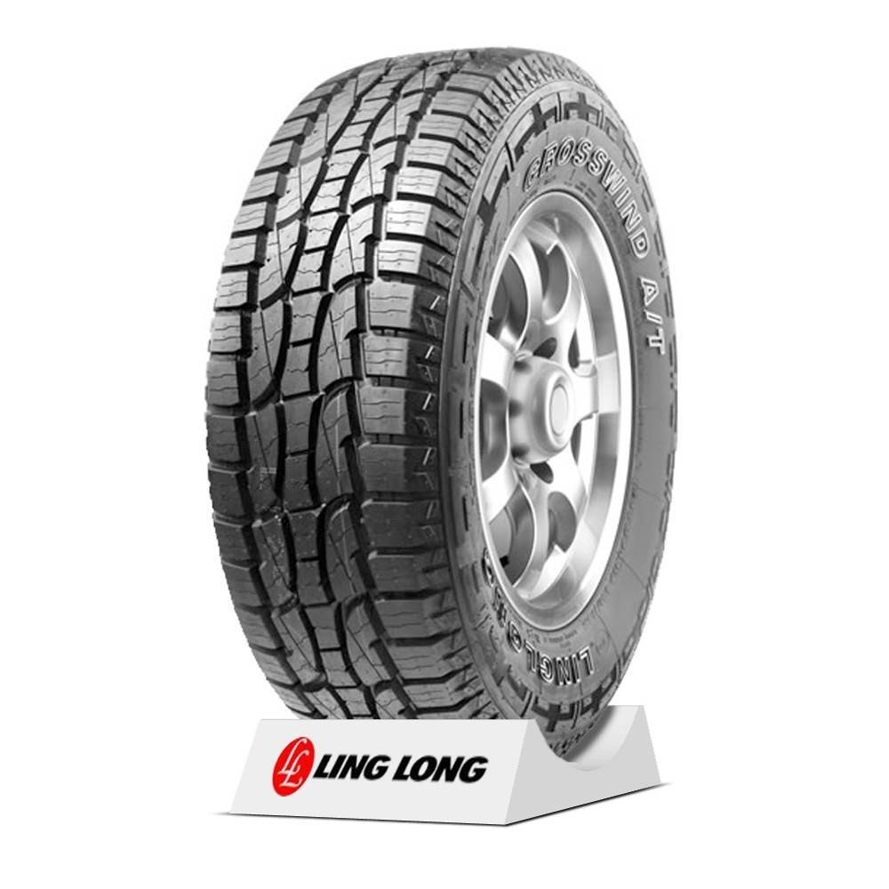 Anvelopa 265/60 R18 Crosswind A/T (Linglong) photo