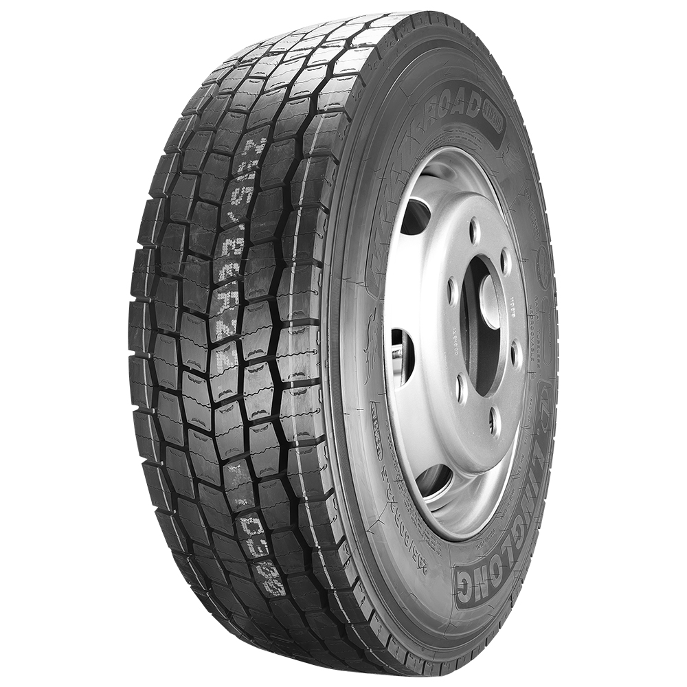 Шина 295/60 R22.5 PR16 KTD300 (Linglong) Tailand photo