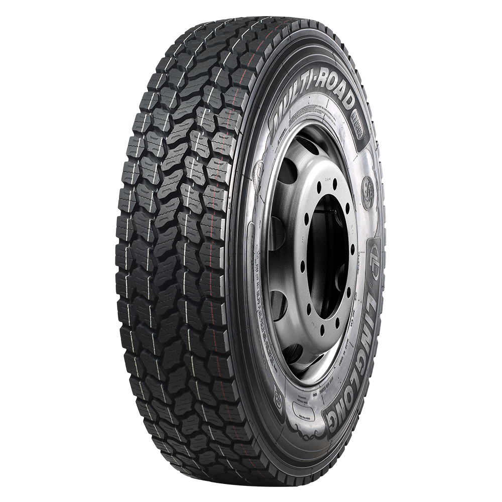Шина 235/75 R17.5 PR18 KTD303 (Linglong) photo
