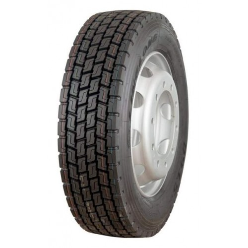 Шина 315/60 R22.5 PR16 D915 (Linglong) photo