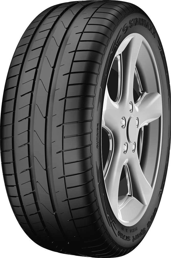 Шина 215/40 ZR17 Ultrasport ST760 Reinforced (Starmaxx) 87W photo