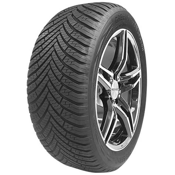 Шина 225/55 R17 XL Green-Max All season (Linglong) 101V photo