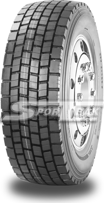 Шина 295/60 R22.5 PR18 SP303 (Sportrak) photo