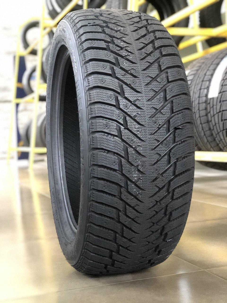 Anvelopa 195/45 R16 Green-Max Winter Grip 2 (Linglong) photo