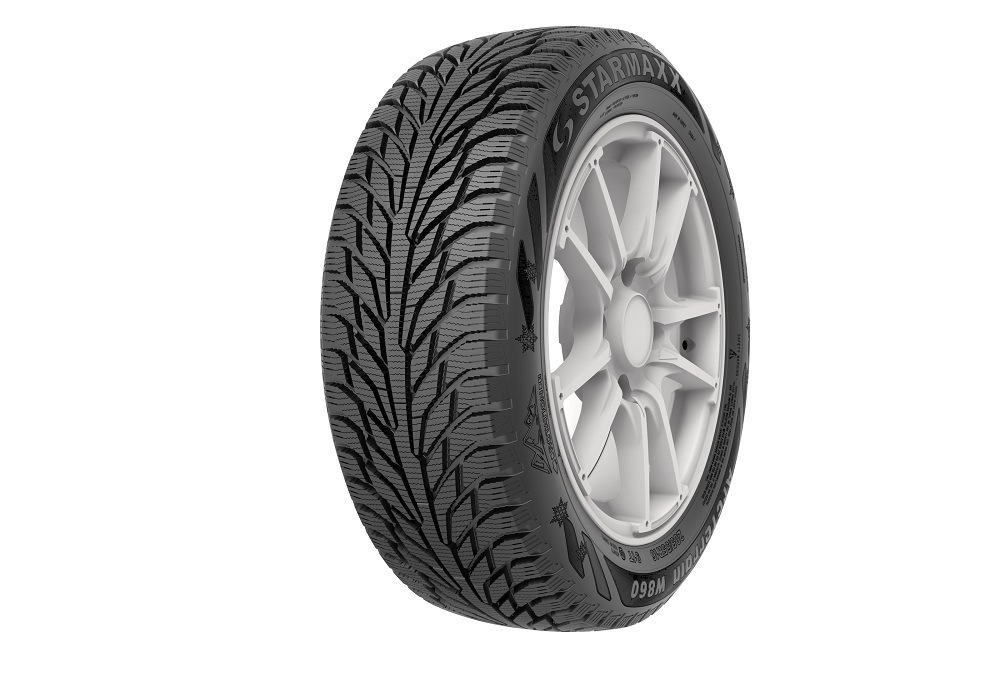Шина 225/45 R17 Acterrain W860 (Starmaxx) photo
