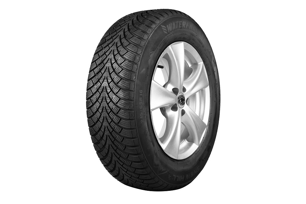 Anvelopa 205/75 R16C Snow Hill 3 (Waterfall) photo