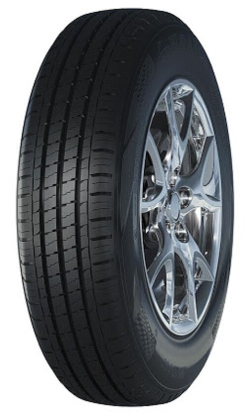 Anvelopa 215/75 R16C HD737 (Haida) photo