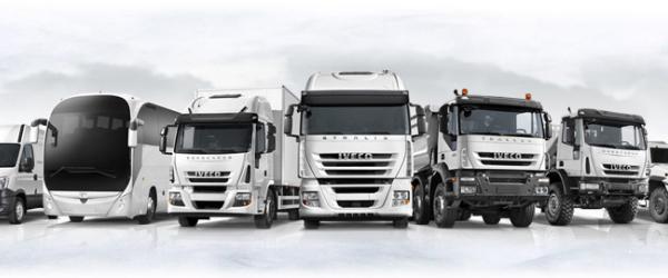 Iveco (FIAT) международный автомобилестроительный концерн (Industrial Vehicles Corporation) photo 2