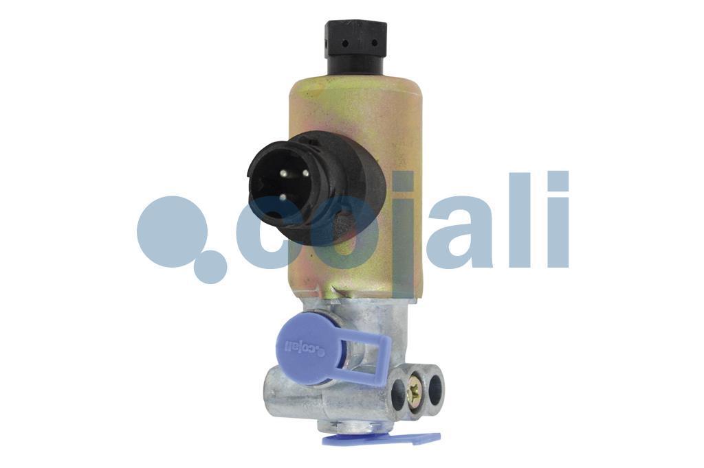 Электромагнитный клапан MAN (4720726280) (Cojali) photo