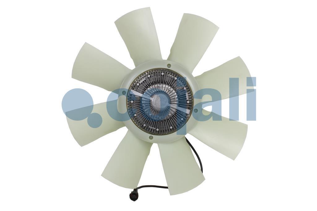 Cupla ventilator photo