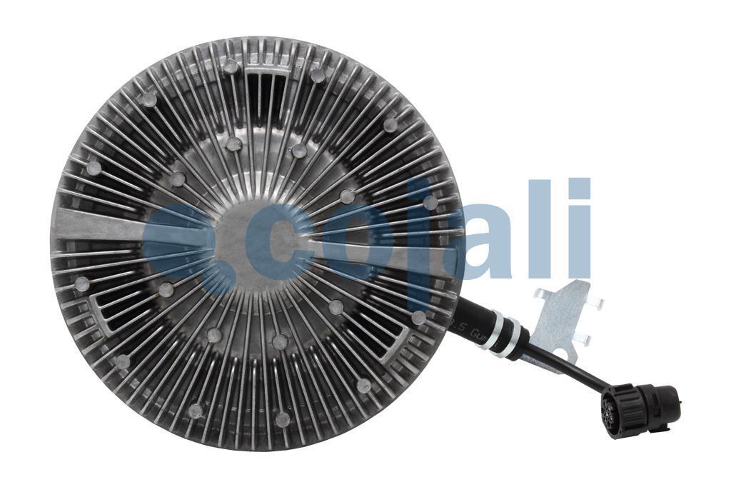 Cupla ventilator radiator  Actros Euro 5   (COJALI)               200.150 photo