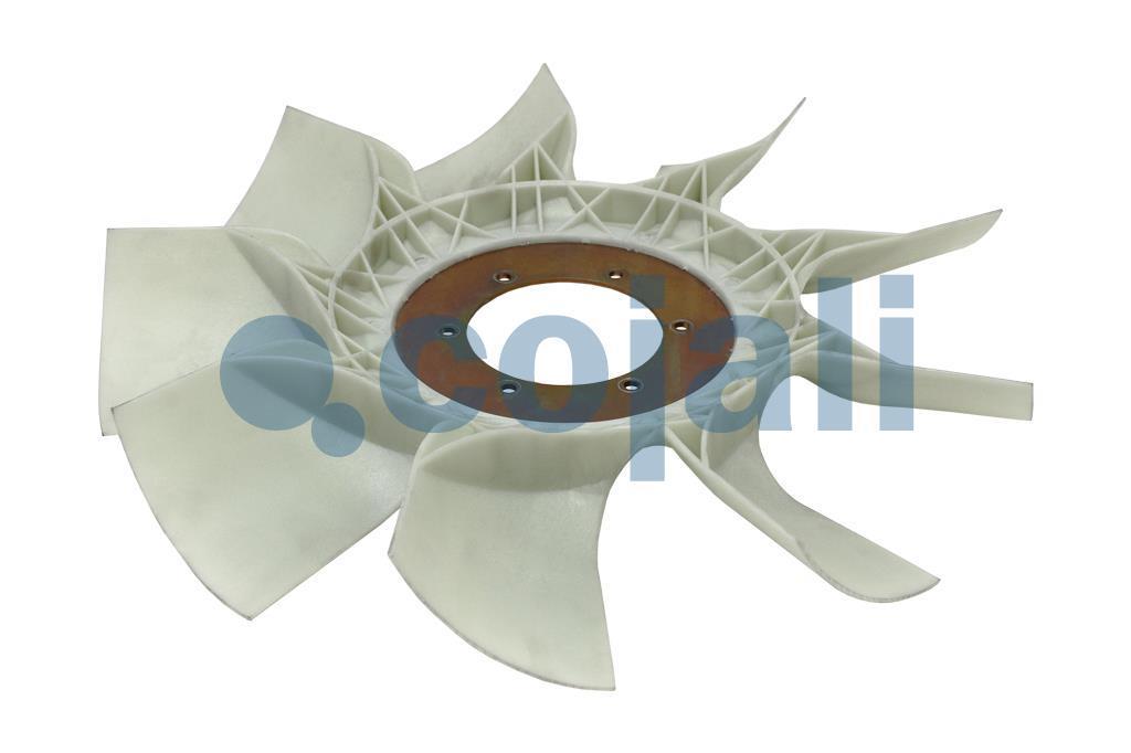Вентилятор DAF LF45/55 (Cojali) photo