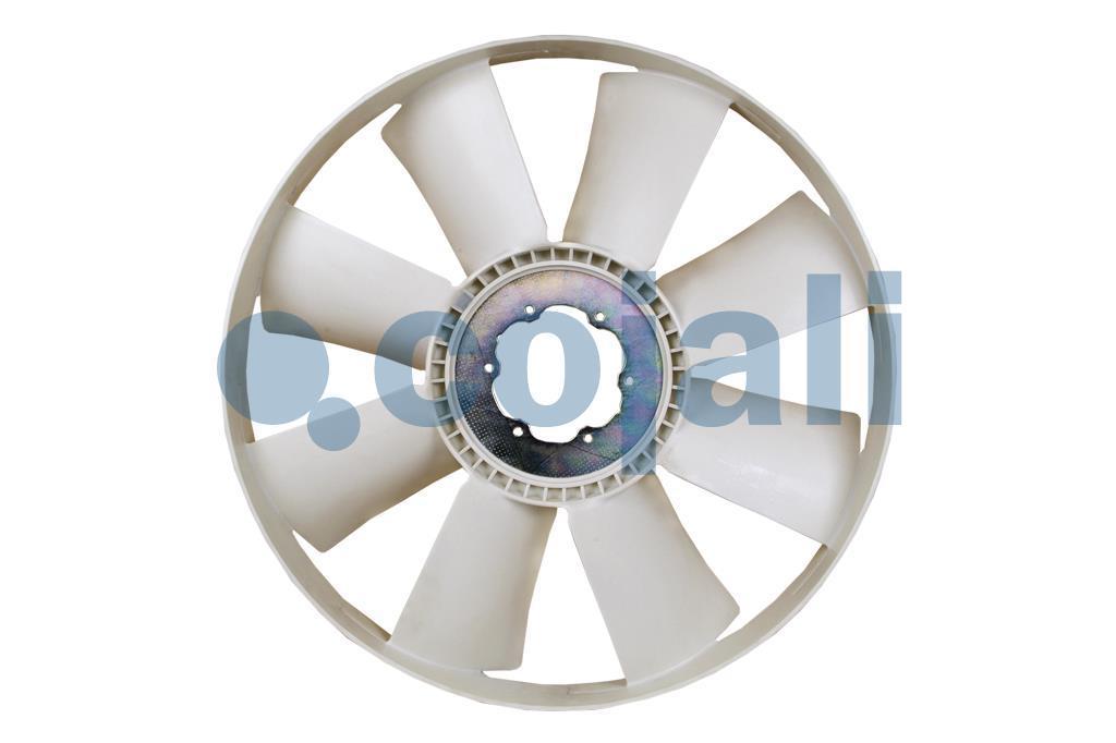 Вентилятор DAF 65/75/85CF (Cojali) photo