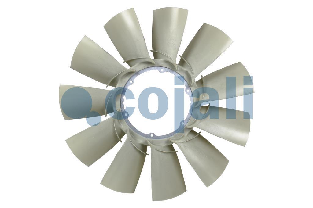 Вентилятор DAF 95/105XF (Cojali) photo