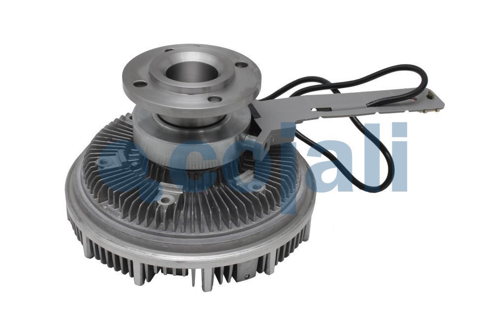 Cupla ventilator MAN TGL/TGM (Cojali) photo