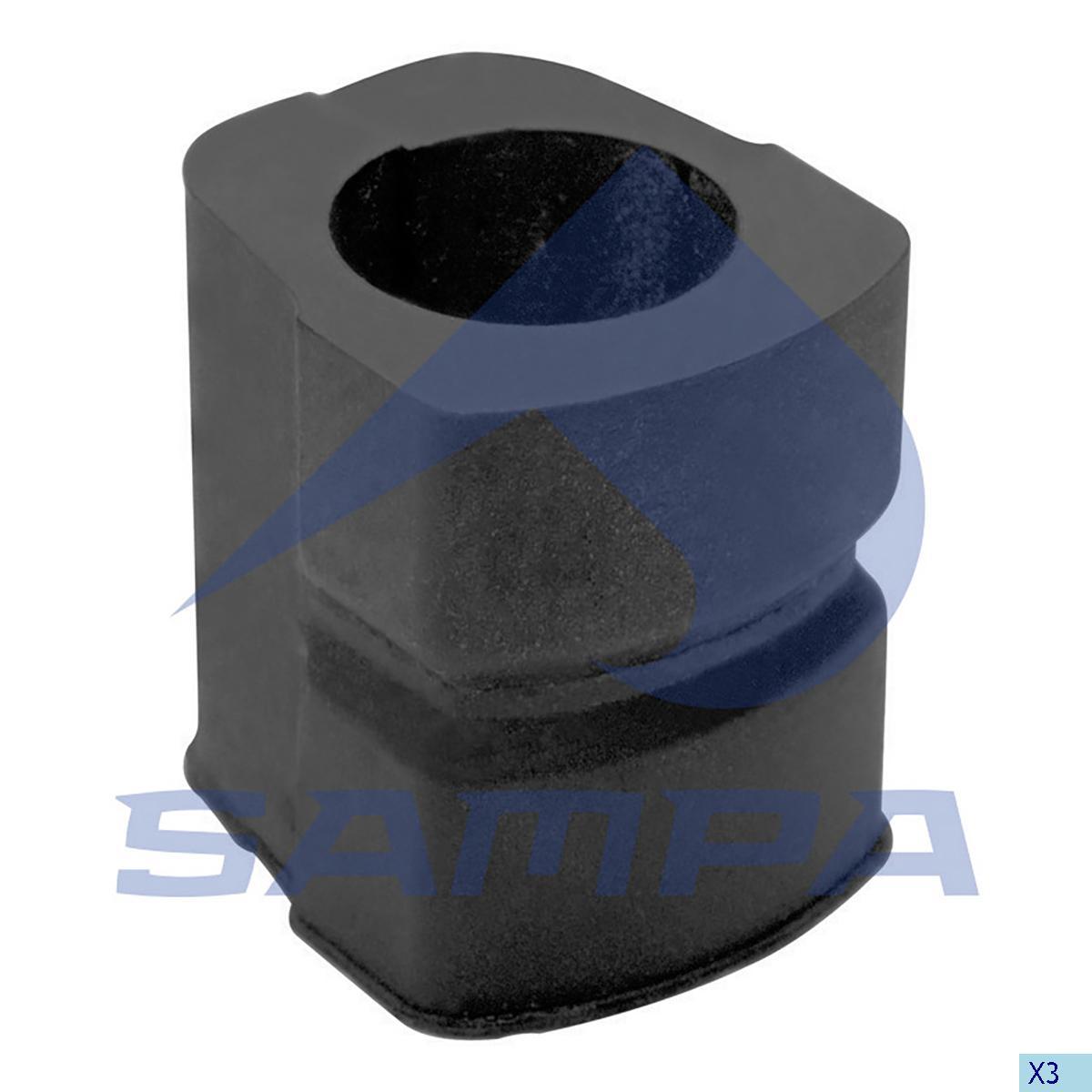Bucsa bara stabilizatoare  МВ 30x50.5 photo
