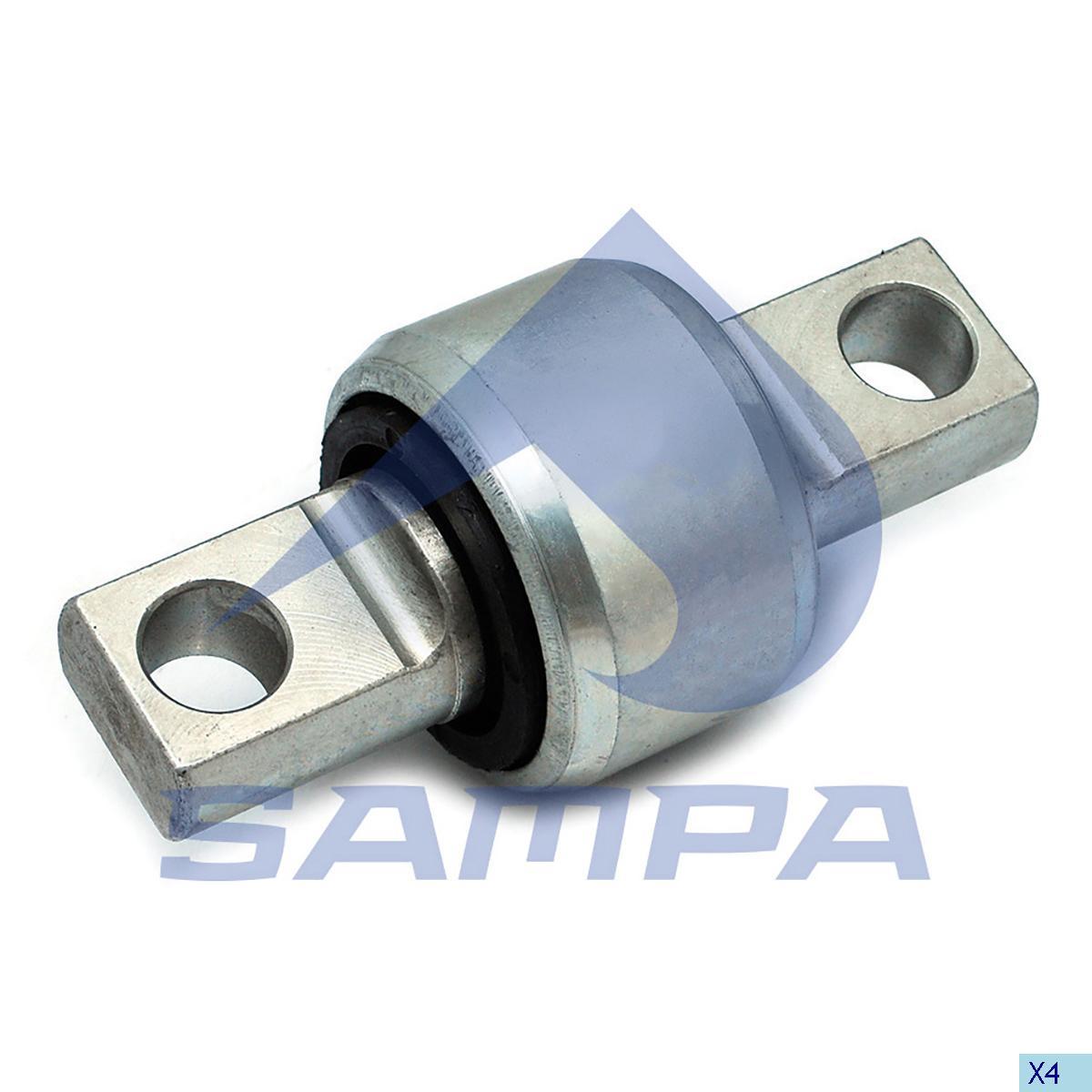 Cuzinet stabilizator MAN 21х125/75х155 photo