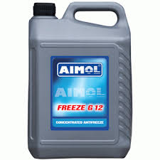Antifriz AIMOL Rosu concentrat 20 L photo
