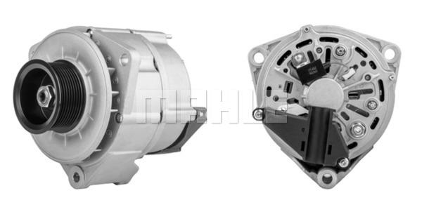 Выпрямитель тока Actros/Axor 24V (Mahle) photo