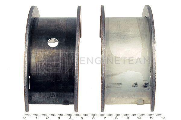Вкладыши коренной установочный Iveco Cursor 13 Euro 3/5 (OE Iveco) photo