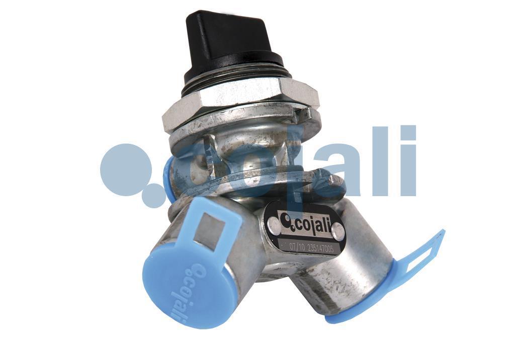 Магистральный клапан Wabco 4630360050 (Cojali) photo