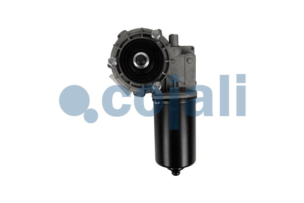Мотор стеклоочистителя DAF 95/105/106XF photo