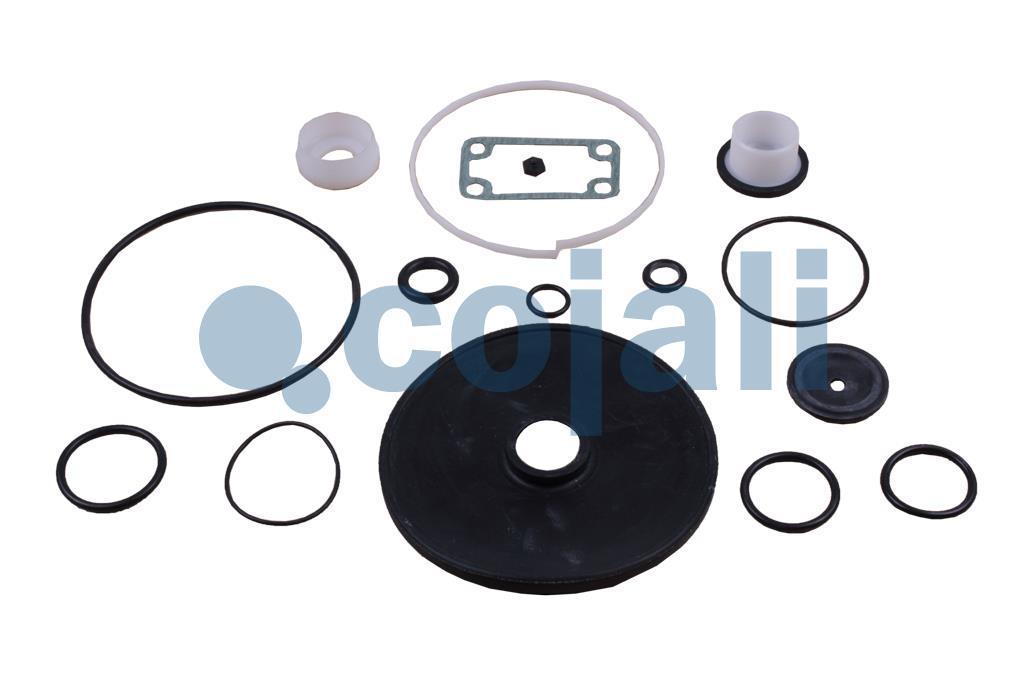 Р/к регулятора тормозных сил Bosch 1487010098 (Cojali) photo