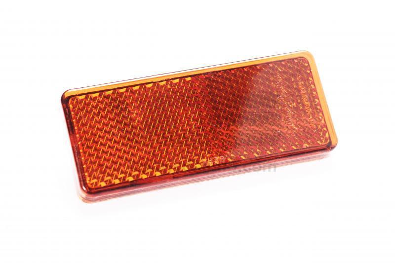 Светоотражатель диодный с креплением photo