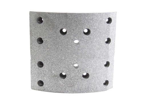 Placute de frina tambur Iveco 410x180 ST photo