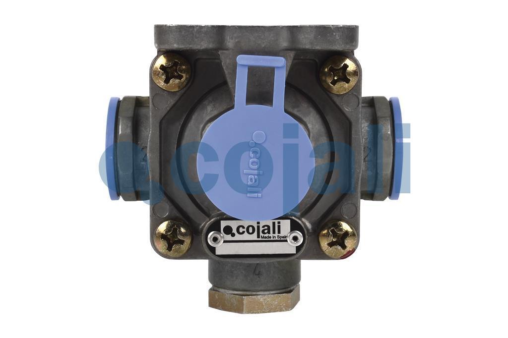 Клапан соотношения давлений Haldex (Cojali) photo